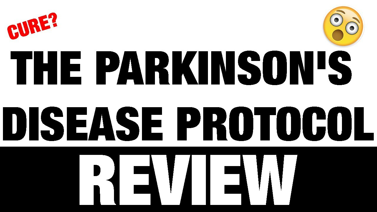 The Parkinson's Disease Protocol Book